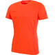 Mammut Sertig T-Shirt Men dark orange-dark orange